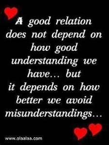 funny-love-sad-... True Love Missunderstanding Quotes