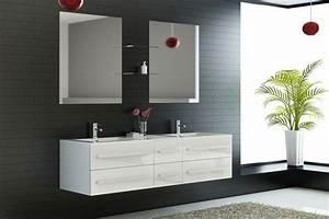 Cuisine exposition meuble salle bains meuble de salle de for Salle de bain design avec meuble salle de bain 60 cm castorama