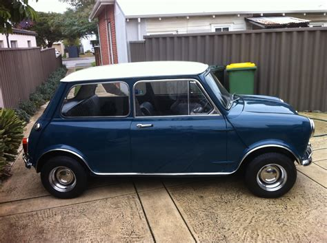 1967 Mini Cooper S - Cooper67 - Shannons Club