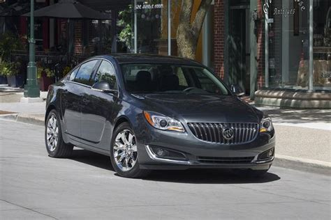 Best Buick Cars by Top 7 Cars For Autotrader