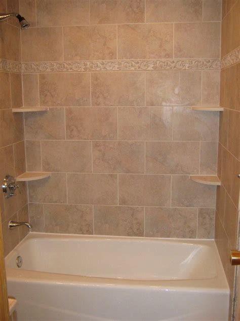 bathroom tub tile ideas bathroom shower tub tile ideas white and blue ceramic