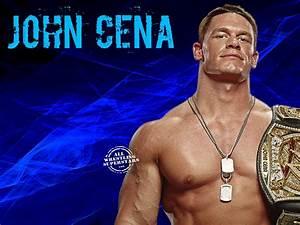 WWE CHAMPION 2011: john cena wwe champion wallpaper