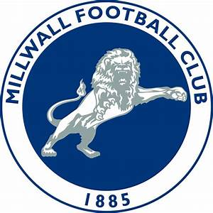 Millwall FC - Logopedia, the logo and branding site