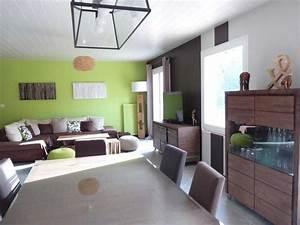 Forum Deco Moderne : deco salon moderne inspirations avec deco salon des photos ~ Zukunftsfamilie.com Idées de Décoration