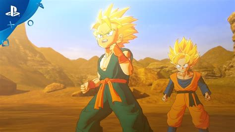 dragon ball  kakarot release date announced