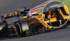 Renault Sport F1 : renault told to change illegal rear wing by f1 authorities after rival teams protest f1 ~ Maxctalentgroup.com Avis de Voitures