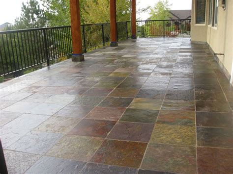 outdoor deck tiles outdoor installation