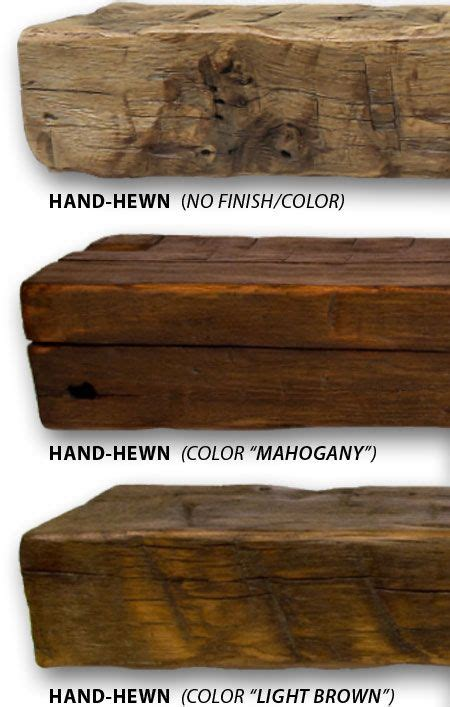 Best 25  Reclaimed fireplaces ideas on Pinterest   Wood