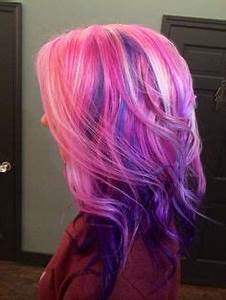 Haircolor on Pinterest
