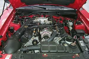 2000 Mustang 4 6