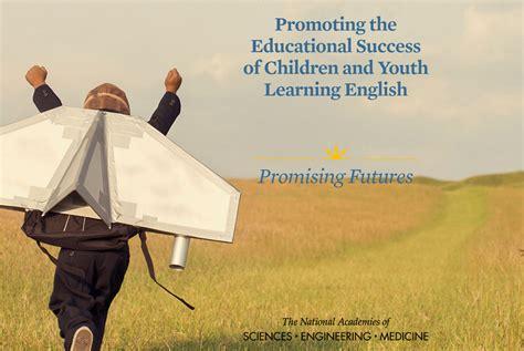 Promising Futures Report