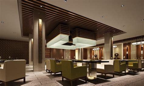 Restaurant Interior Design Ceiling And Seats