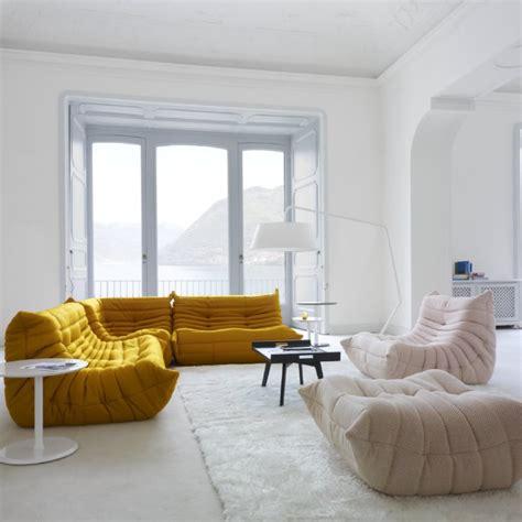 canape togo ligne roset win a ligne roset togo armchair designers days 2015