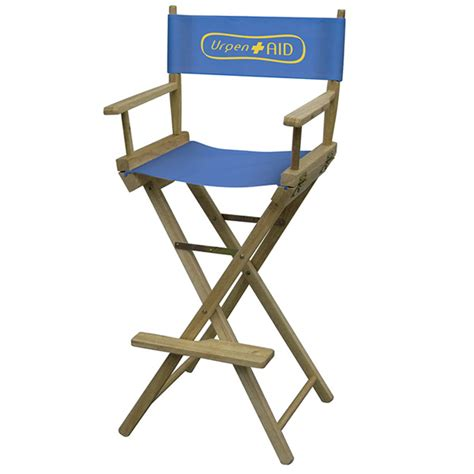 personalized directors chair for custom director chairs personalized director s chairs