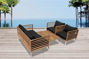 Lounge Bank Holz : holz gartenm bel lounge sessel stuhl tisch bank cambridge ~ Sanjose-hotels-ca.com Haus und Dekorationen