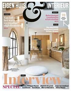 Magazine Décoration Intérieur : cover ehi 1372 1772 eigen huis interieur pinterest design magazine ~ Teatrodelosmanantiales.com Idées de Décoration