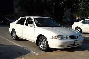 Mazda 626 Service Repair Manual 1997 1998 1999 2000 2001