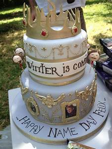 1000 Ideas About Game Of Thrones Cake Cakes Food And Birthday