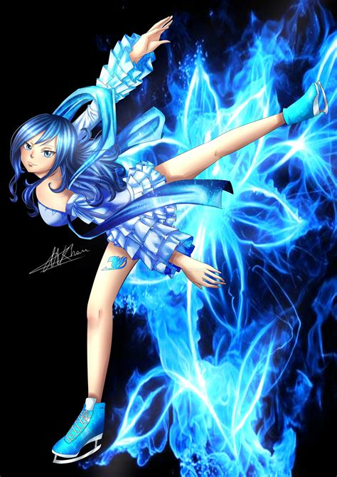 juvia lockser wallpaper  hipwallpaper fairy