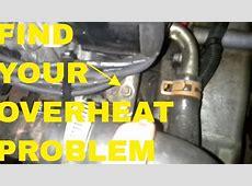 Diagnosing OverheatingHead Gasket In A CavalierSunfire