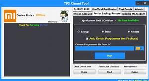 Tps Xiaomi Tool Free Download