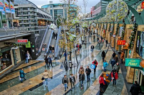 Shoppen In Rotterdam by Let S Shop Top 5 Best Shopping Cities In The Netherlands