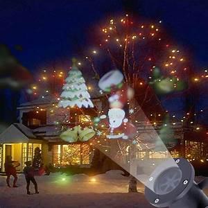 Decoration Noel Exterieur Pour Ville