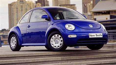 2000 Vw Beetle Reviews by Used Volkswagen Beetle Review 2000 2013 Carsguide