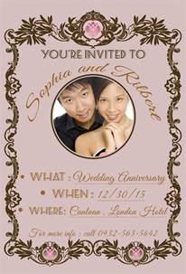 catholic wedding blessing 69 sle invitation cards free premium templates