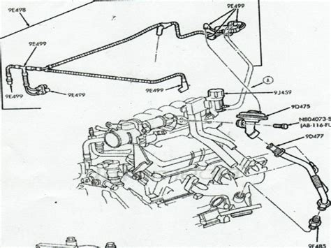 Ford Explorer Sport Trac Vacuum Diagram Wiring Forums