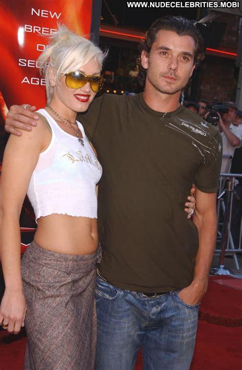 Gwen Stefani No Source Celebrity Posing Hot Babe Blonde