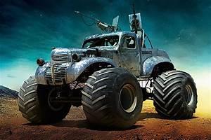 Mad Max Voiture : diaporama top 10 des voitures post apocalyptiques de mad max fury road ~ Medecine-chirurgie-esthetiques.com Avis de Voitures