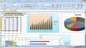 Create Excel Graphs Charts Pivot Tables Within 24 Hours By