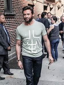 Hugh Jackman Talks Getting Jacked And Un-jacked For Movies