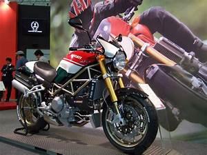 810 Ducati Monster S4 Wiring Diagram