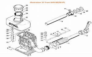 35 Stihl Br 430 Parts Diagram