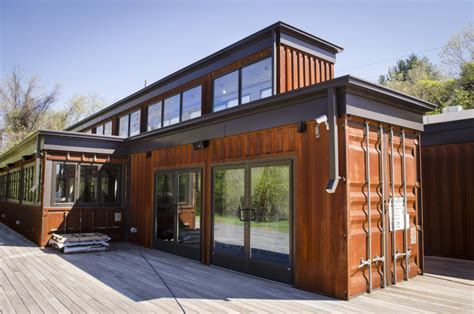 Shipping Container Homes by City Building Blocks Shipping Container Structures Are