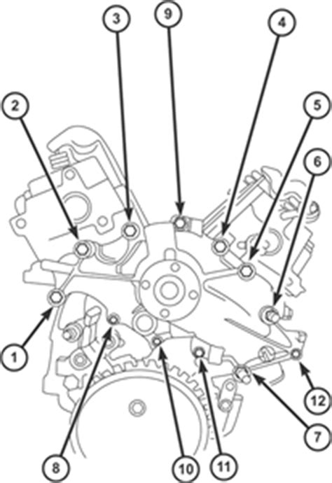 Solved Need The Diagram For Ford Taurus Its
