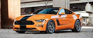 775 HP Brand New Ford Mustang GT Available from Under $45K - autoevolution