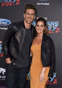 Carly waddell and evan bass. 'The Bachelor' & 'Bachelorette' Couples: Who's Still ...