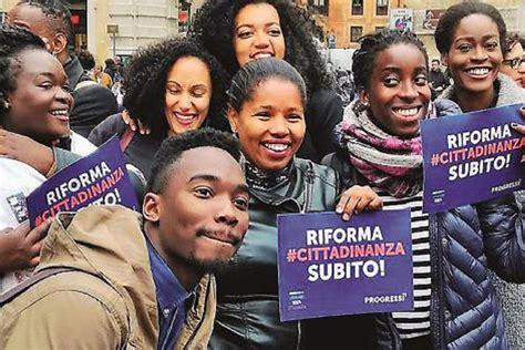 Ius soli: le opinioni dei protagonisti - Milano Post