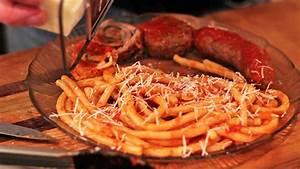 authentic italian gravy