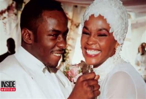 Whitney Houston Wedding Ring Bobbi Kristina39s 250000 Ring Given To