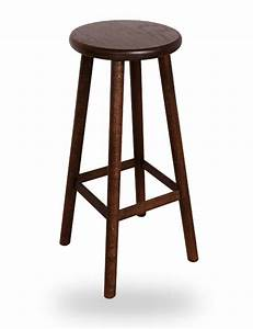 Tabouret Haut En Bois : tabouret de bar professionnel en bois id e inspirante pour la conception de la maison ~ Teatrodelosmanantiales.com Idées de Décoration