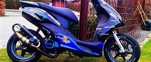 Yamaha Jog R Mhr Ac - Solgt  - 2009  5  09 Skal
