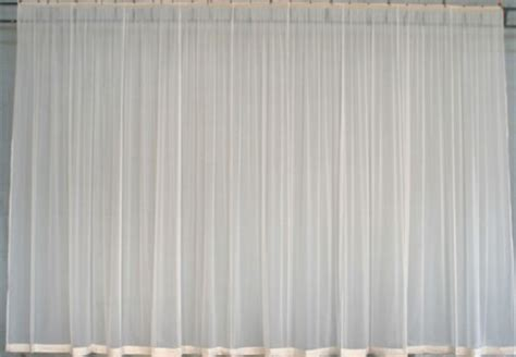 Ivory Chiffon Curtains And Drapes  Grosh Sheer Window Curtain Panels Rhf Wide Thermal Blackout Patio Door Panel Red Valance Curtains For Kitchen Wood Brackets Kirsch Decorative Traverse Rods Size Embroidered India Square Bay Or Blinds