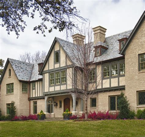 residence tudor