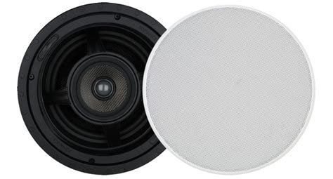 Sonance Ceiling Speakers Australia by Sonance Visual Performance Vp85r In Ceiling Speakers