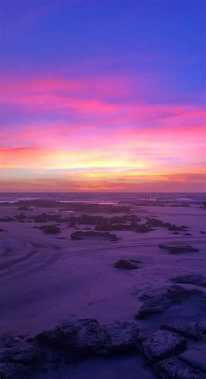 Sunset Wallpapers Breathtaking Buzzfeed Iphone Sunrise Peace