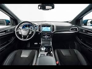 New Ford Edge EU Concept 2019 - 2020 Review, Photos ...